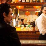 """ג'יימס פרנקו וג'יימס פרנקו מתוך """"הצמד"""" (תמונה באדיבות HBO)"""