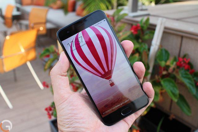גאדג'טי מסקר: Xiaomi Mi6 – מכשיר דגל עוצמתי במחיר מפתה