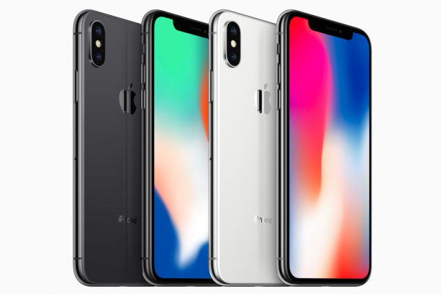 רשמי: Apple iPhone X יושק בישראל ב-23 בנובמבר במחיר התחלתי של 4,829 שקלים