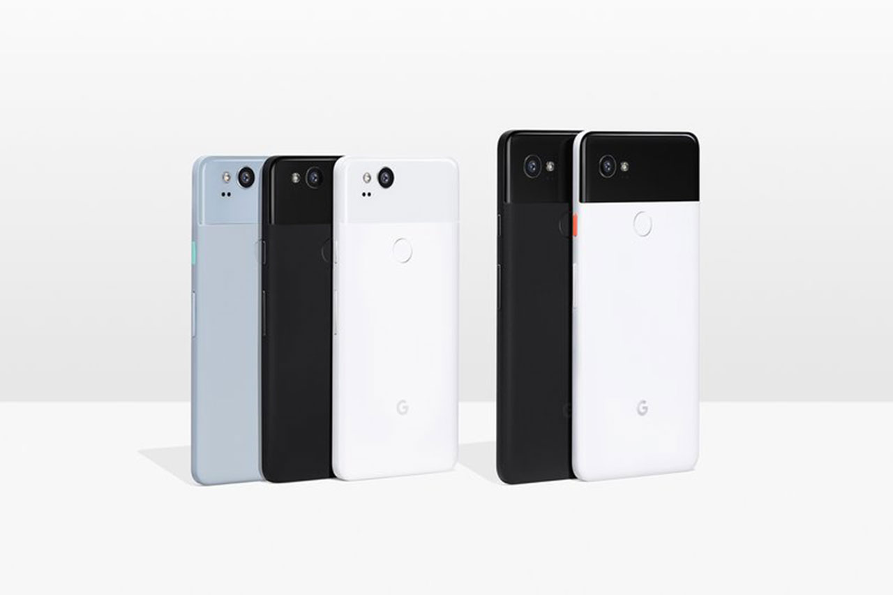Pixel 2 XL (תמונה: Google)