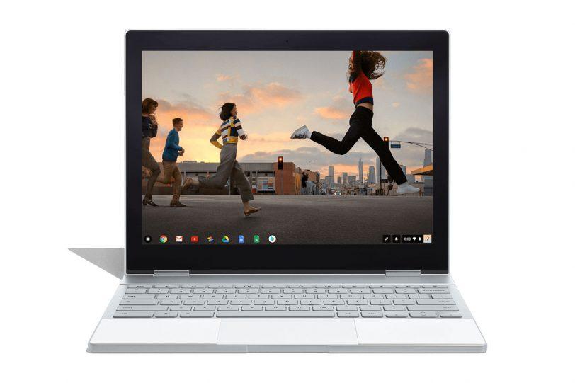 מחשב נייד Pixelbook (תמונה: Google)