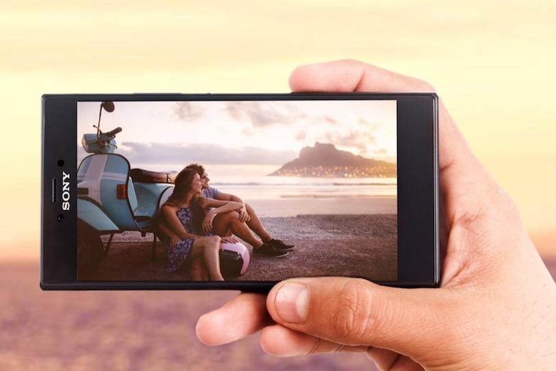 Sony Xperia R1 ו-Xperia R1 Plus