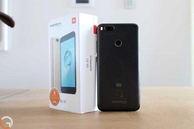 גאדג'טי מסקר: Xiaomi Mi A1 – אחד ממכשירי שוק הביניים המעניינים ביותר ב-2017