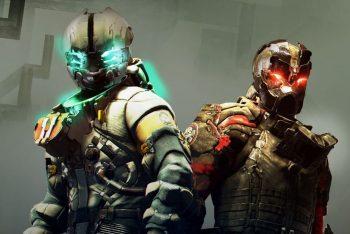 אלקטרוניק ארטס סוגרת את Visceral Games