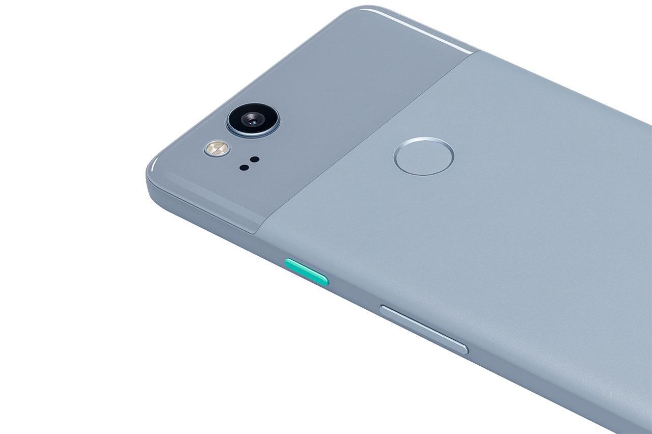 Google Pixel 2 (תמונה: גוגל)