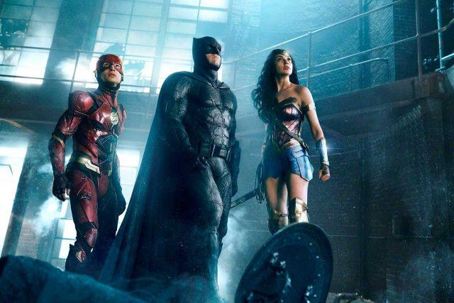 ביקורת סרט: ליגת הצדק – גיבורים חדשים עלו, ותיקים ויתרו מראש