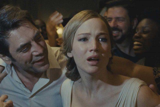 ביקורת סרט: אמא! – פולנסקי בנוסח ארונופסקי