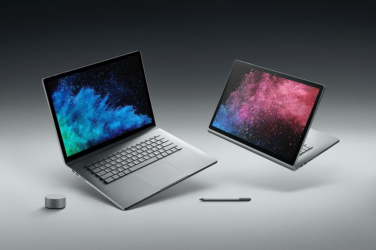 מחשב ה-Surface 2 של מיקרוסופט