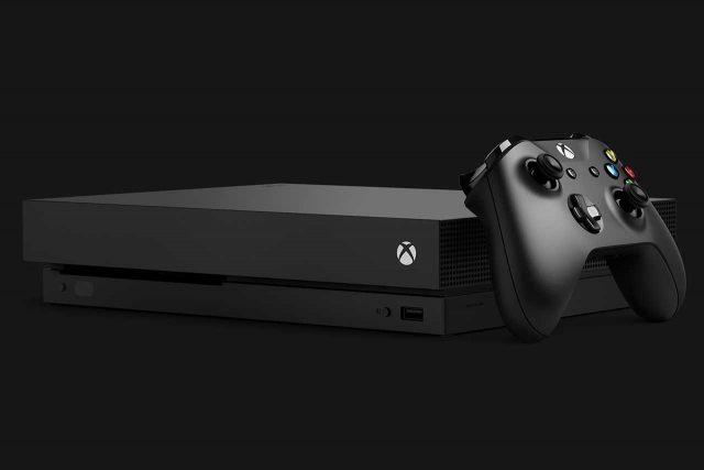 דיל: קונסולת Xbox One X 1TB בהנחה ותוספת משחקים