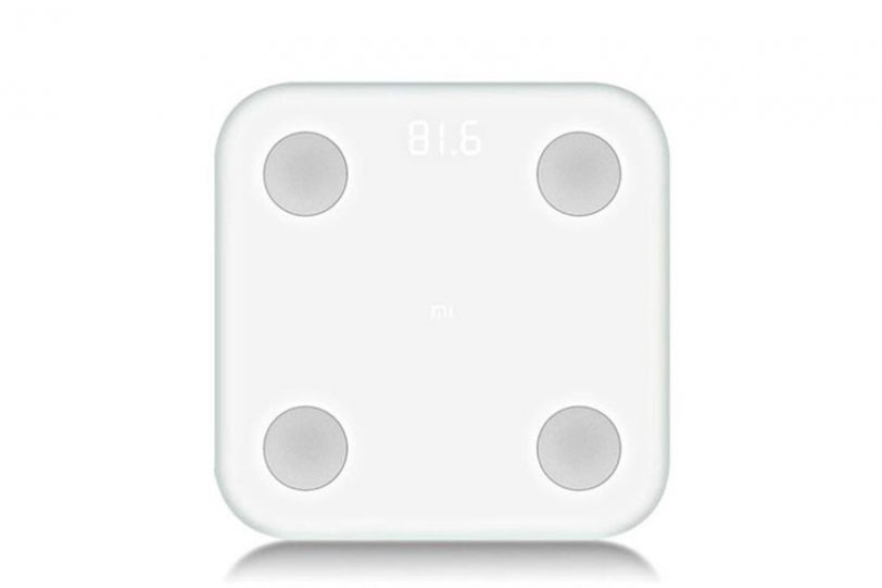 משקל חכם Mi Smart Scale (תמונה: שיאומי)