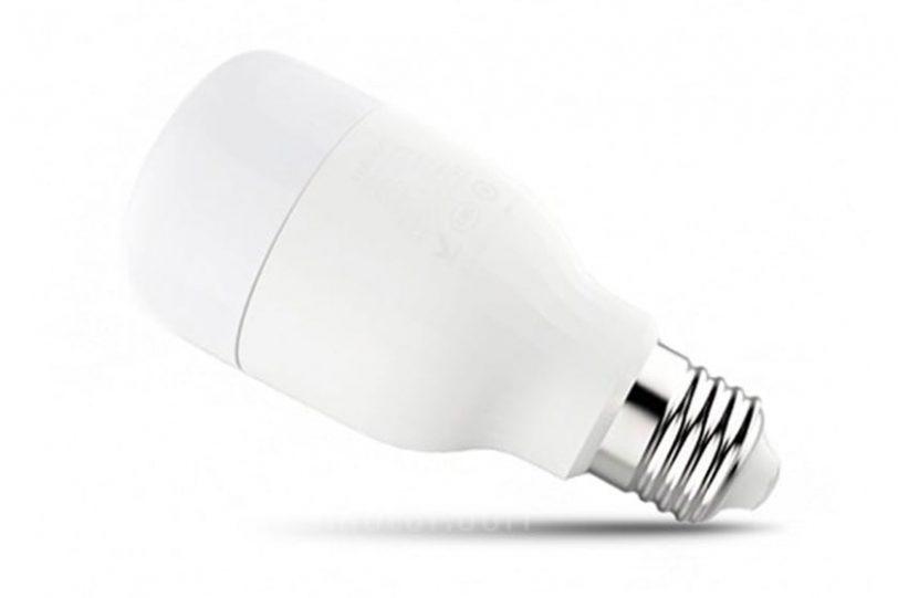 נורת LED חכמה Xiaomi Yeelight 220V E27
