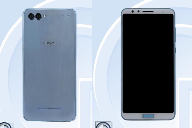 Huawei Nova 3 (הדלפה)