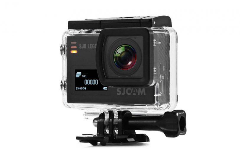 מצלמת אקסטרים SJCAM SJ6 Legend 4K