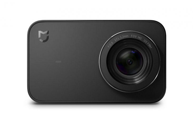 מצלמת אקשן Xiaomi Mijia Mini 4K
