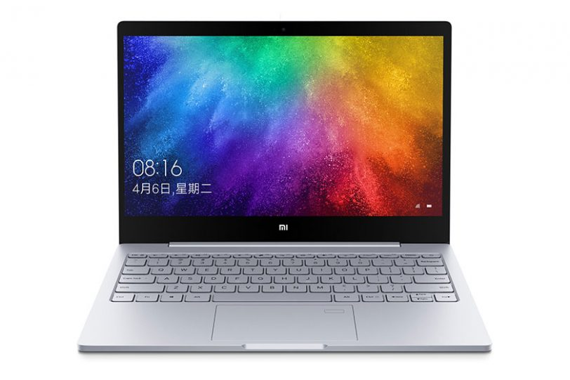 מחשב נייד Xiaomi Notebook Air