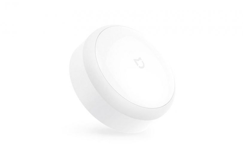 מנורת לילה Xiaomi עם חיישן תנועה