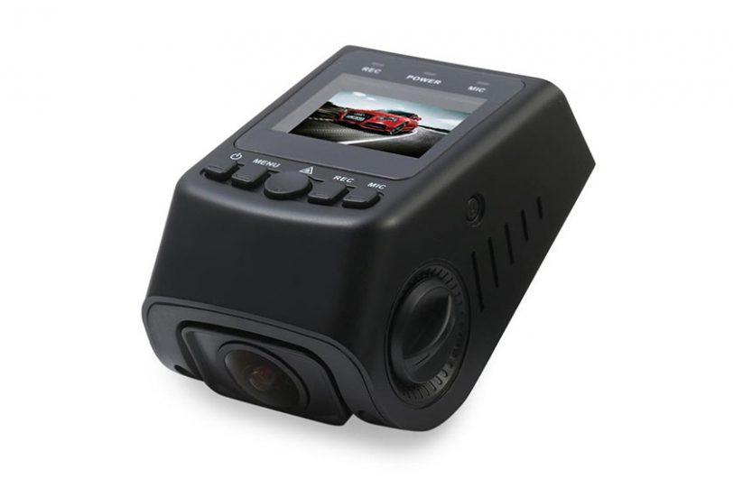 מצלמת רכב A118C B40C