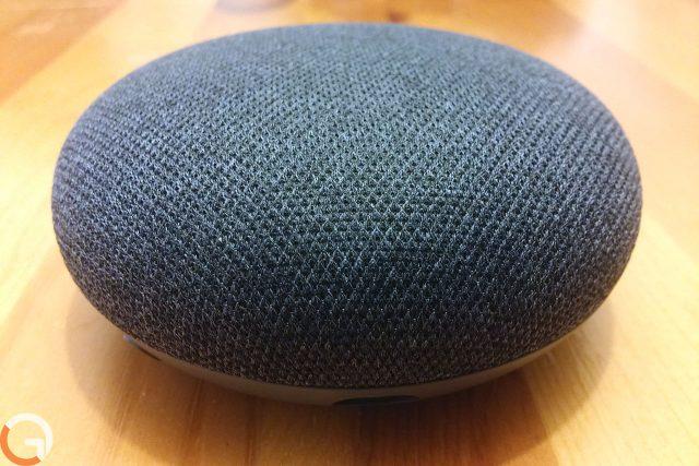 גאדג'טי מסקר: Google Home mini – כרטיס הכניסה שלכם לעולם הרמקולים החכמים