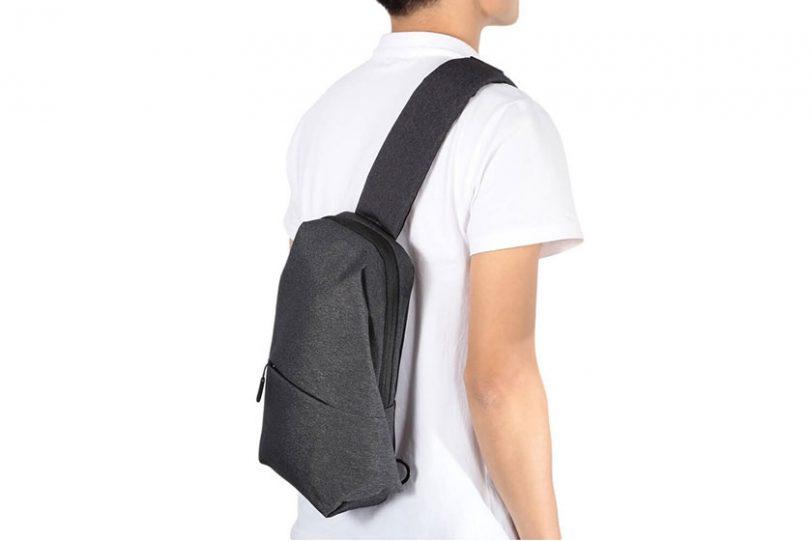 תיק גב Xiaomi Sling Bag