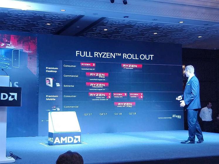 מפת דרכים עדכנית AMD (מקור moepc.net)