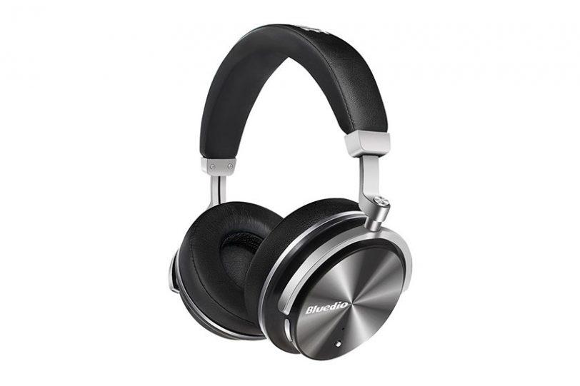 אוזניות בלוטות' Bluedio T4