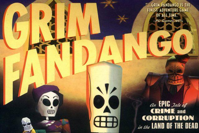 בחינם לזמן מוגבל: קבלו במתנה את Grim Fandango Remastered ב-GOG
