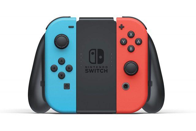 ה-Switch של נינטנדו מוכרת למעלה מ-10 מיליון יחידות
