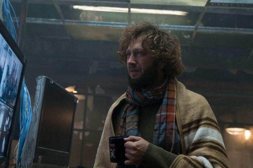 """אבון מוס-בכרך מתוך """"המעניש"""", עונה 1 (צילום: Nicole Rivelli, תמונה באדיבות Netflix)"""