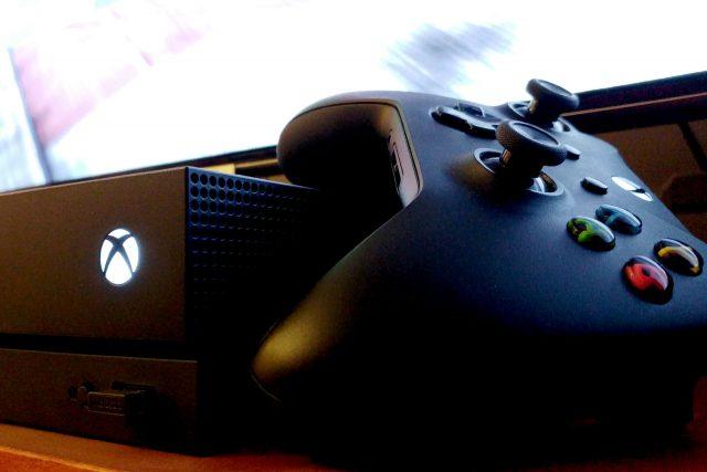 גאדג'טי מסקר: Xbox One X – הקונסולה החזקה ביותר בעולם