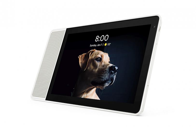 Lenovo Smart Display 10 (מקור לנובו)