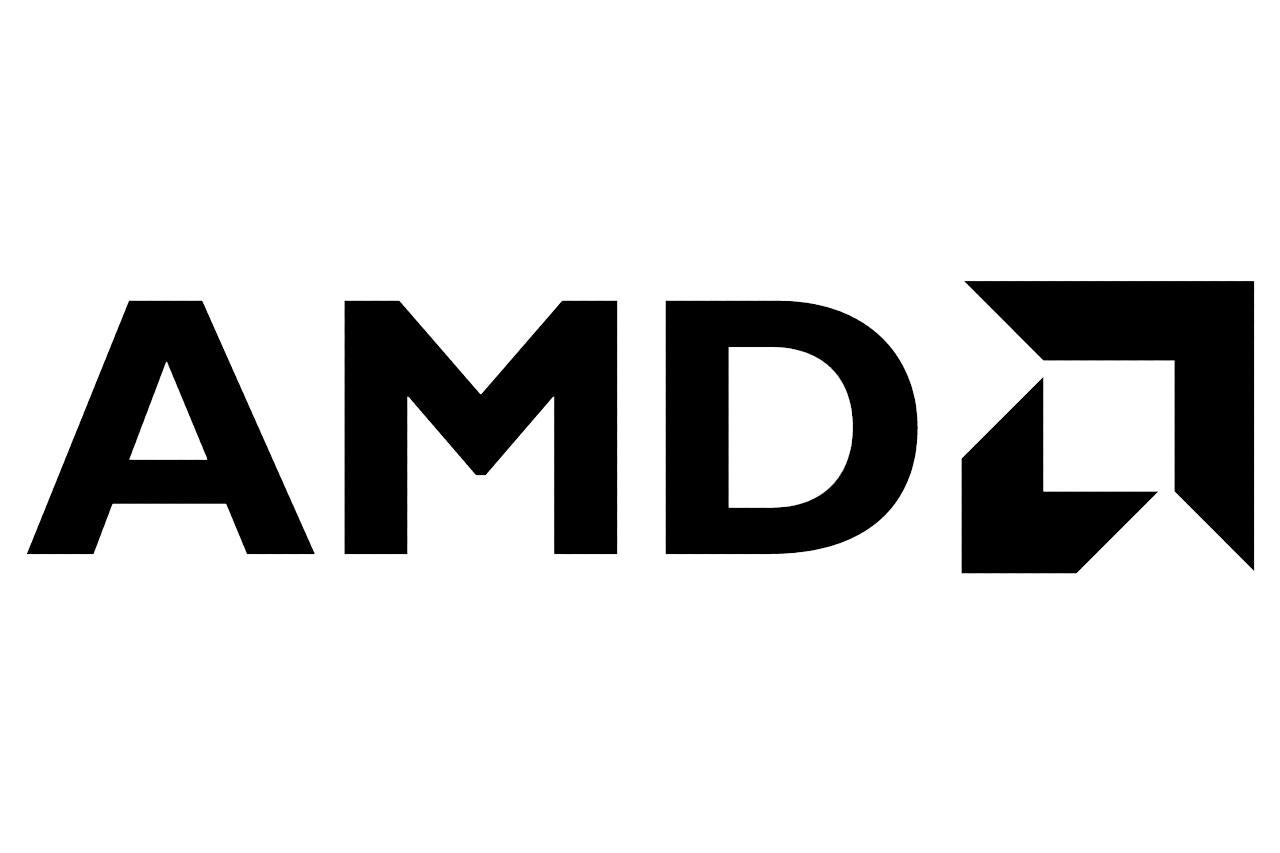 לוגו AMD