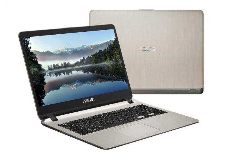 מחשב ASUS X507 (מקור אסוס)