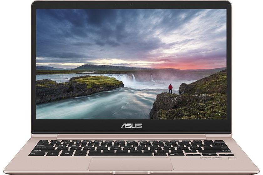 מחשב ASUS ZenBook 13 (מקור אסוס)