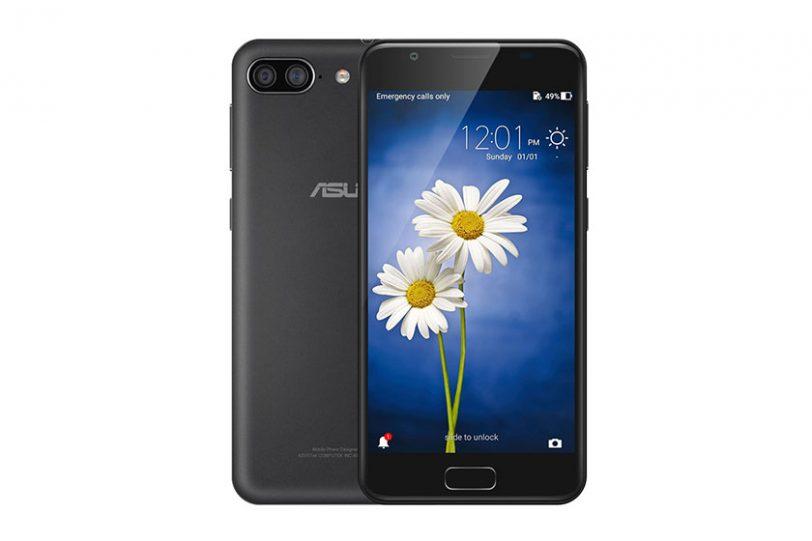 Zenfone 4 Max Plus (תמונה: ASUS)