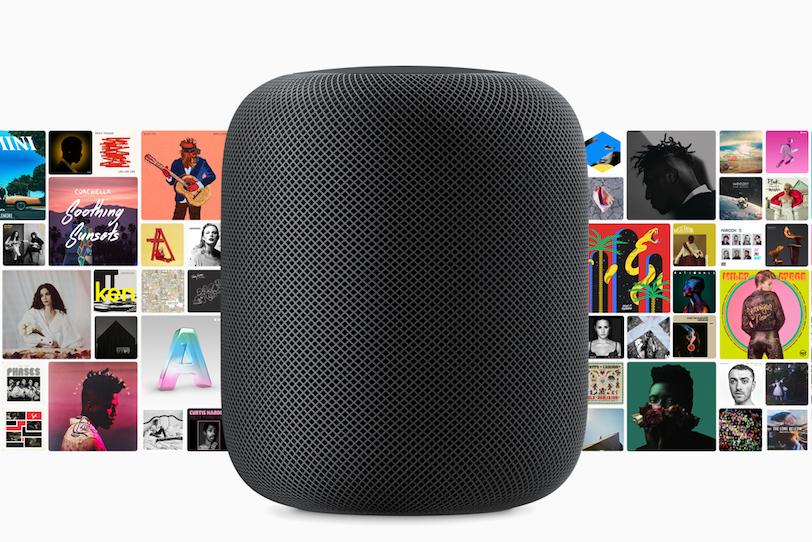 הרמקול החכם Apple HomePod יושק ב-9 בפברואר במחיר 349 דולר