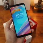 OnePlus 5T (צילום: אוהד צדוק, גאדג'טי)