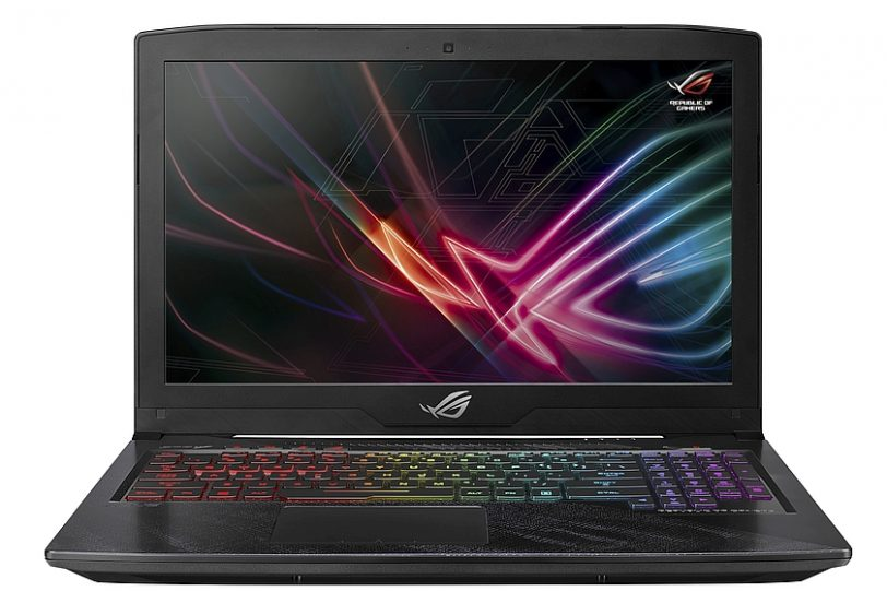 נייד ROG Strix SKT T1 Hero Edition (מקור אסוס)