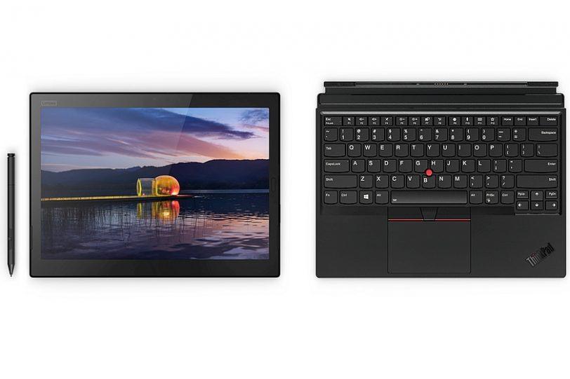 טאבלט ThinkPad X1 Tablet (מקור לנובו)