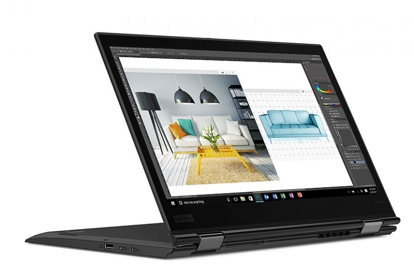 נייד ThinkPad X1 Yoga (מקור לנובו)