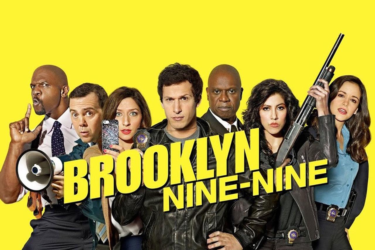 ברוקלין תשע תשע (באדיבות FOX)