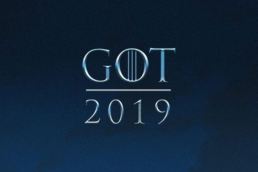 משחקי הכס עונה 8 ב-2019