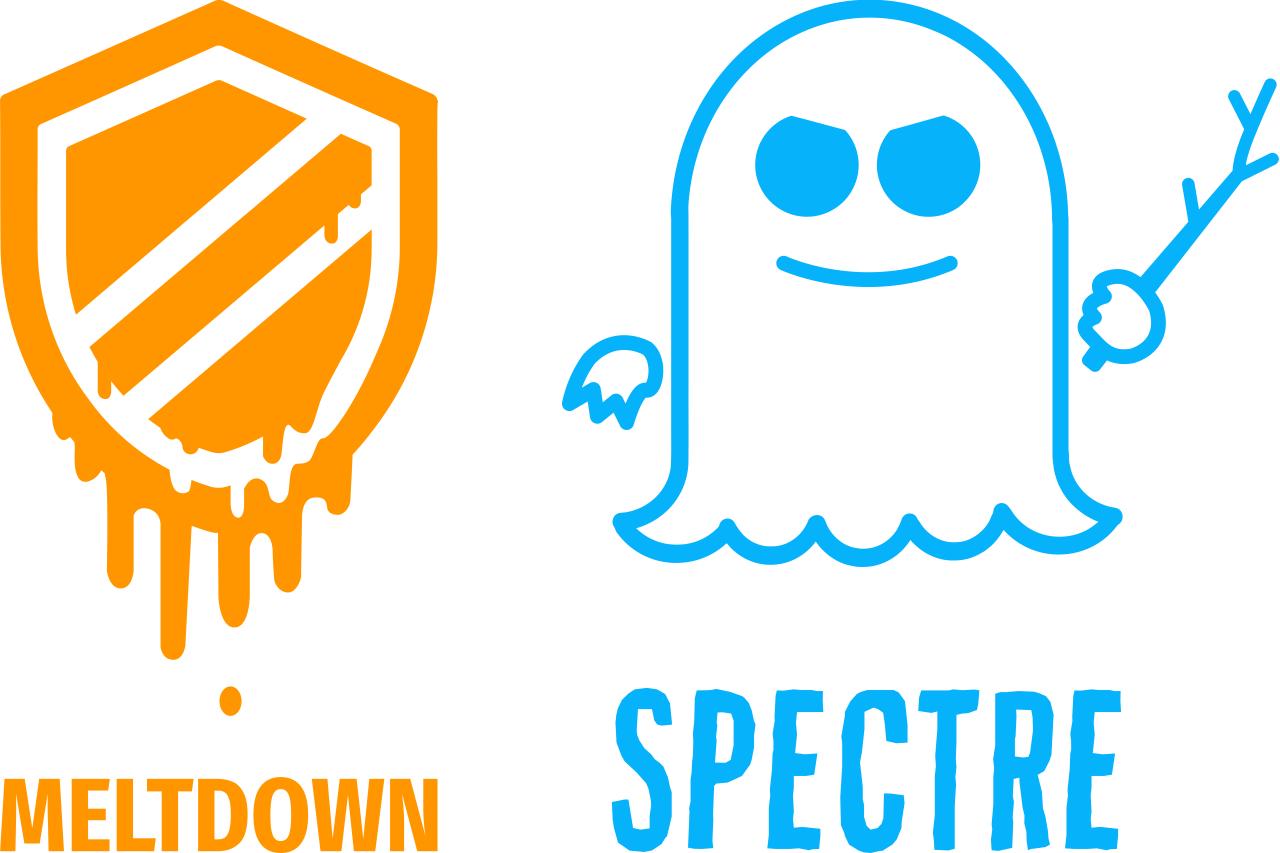 הלוגו הרשמי של Spectre ו-Meltdown