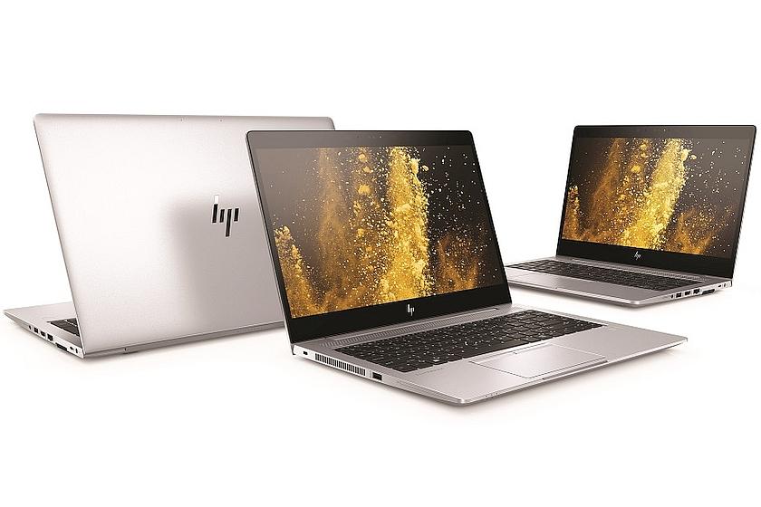 משפחת ניידי EliteBook 800 (מקור HP)
