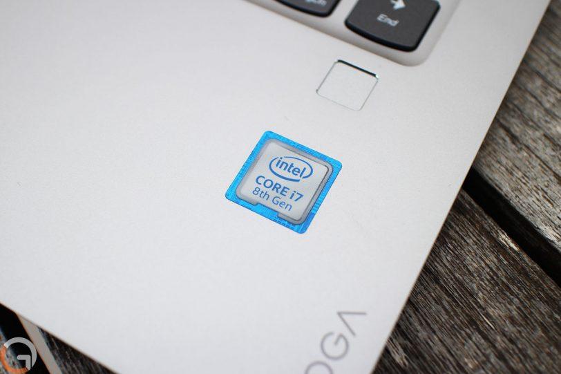 Lenovo Yoga 920 (צילום: רונן מנדזיצקי, גאדג'טי)