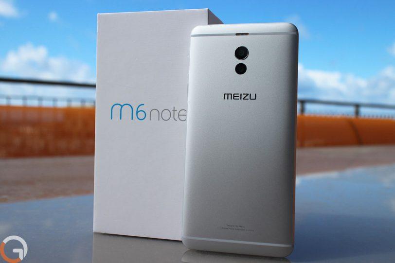 Meizu M6 Note (צילום: רונן מנדזיצקי, גאדג'טי)