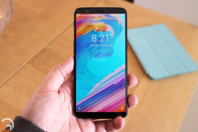 גאדג'טי מסקר: OnePlus 5T – שידרוג צנוע אך מהותי לספינת הדגל המרשימה