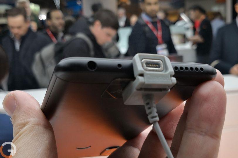 Xiaomi Redmi Note 5 Pro (צילום: רונן מנדזיצקי, גאדג'טי)