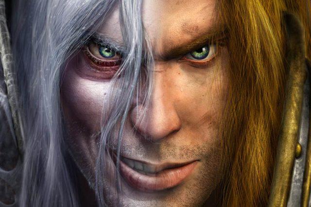 בליזארד מוציאה עדכון ל-Warcraft 3 על רקע שמועות לגרסת HD