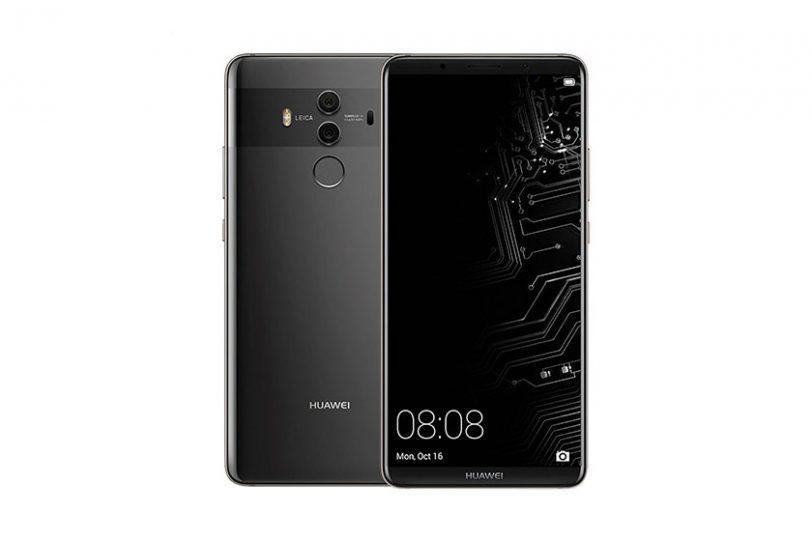 סמארטפון Huawei Mate 10 Pro
