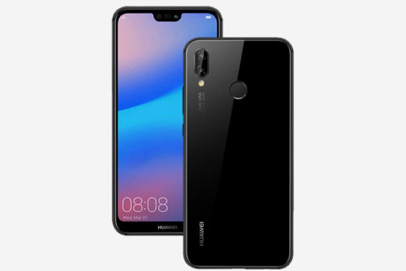 Huawei Nova 3e (הדלפה)